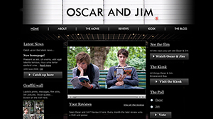 Oscar and Jim